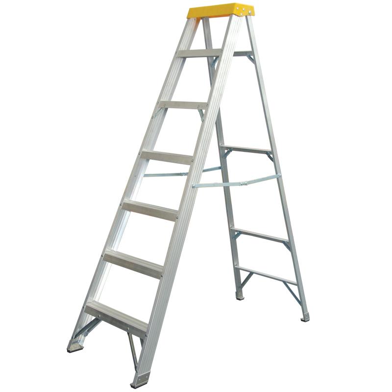 铝合金单侧梯