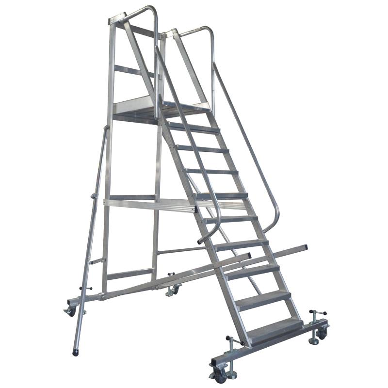 专业定制梯